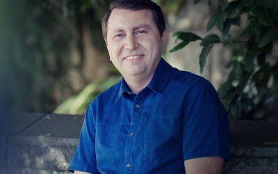 David Soares cumpre agenda em Santa Catarina