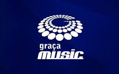 Graça Music assina contrato com empresa de distribuição digital