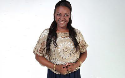 Dina Santos vai profetizar em Minas Gerais