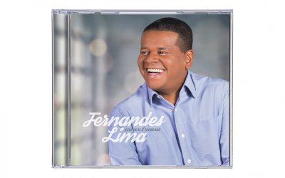 Novo CD de Fernandes Lima chegou da fábrica