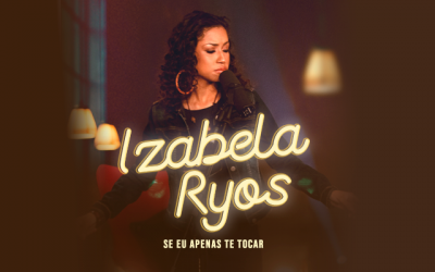 Izabela Ryos interpreta sucesso de Mariana Valadão lançado pela Graça Music