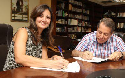 Valeria Azerrad é a nova integrante da família Graça Music