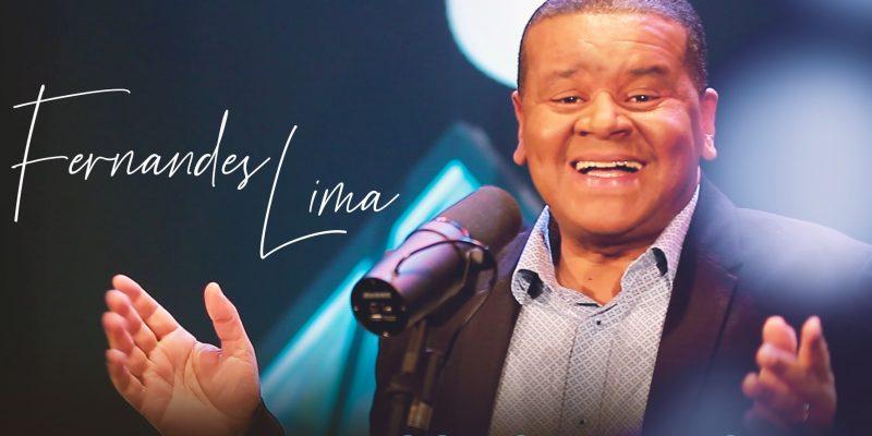 Nova música de Fernandes Lima traz mensagem de perseverança neste fim de ano