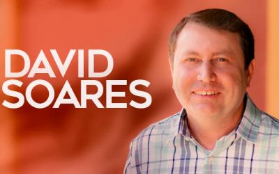 David Soares lança o primeiro single do novo álbum pela GMusic