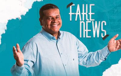 """""""Fake News"""" é o primeiro single do novo álbum de Fernandes Lima"""