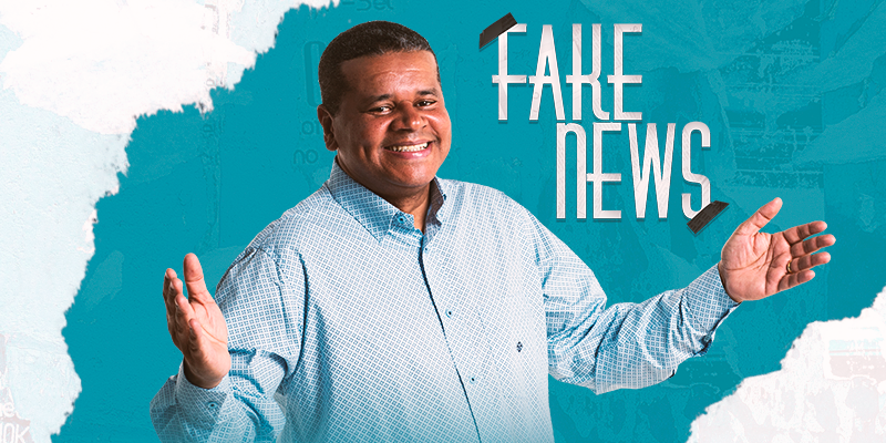 """Fake News"" é o primeiro single do novo álbum de Fernandes Lima"