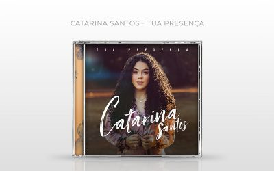 Definidos o nome e a capa do CD de Catarina Santos