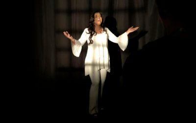 'Estar em Ti' ganha versão audiovisual nesta sexta-feira
