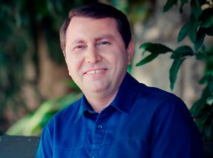 David Soares no Rio Grande do Sul