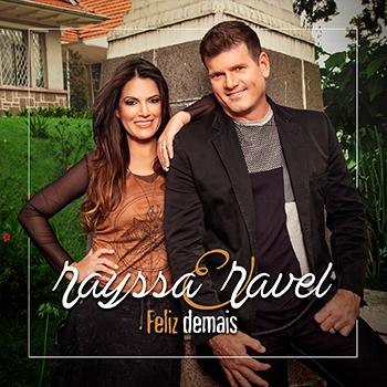 Feliz demais – Rayssa e Ravel