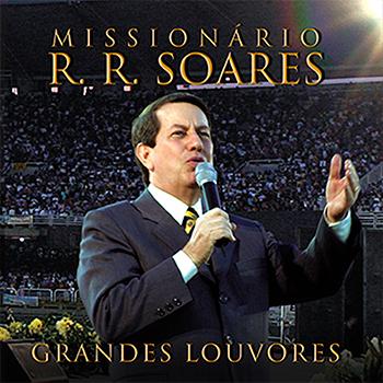 Grandes louvores vol. 4 – R. R. Soares
