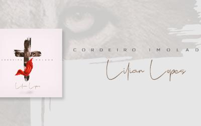 """""""Cordeiro imolado"""", de Lilian Lopes, é lançada como single"""