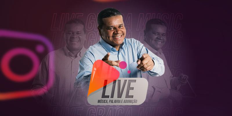 Fernandes Lima manda a tristeza embora com live show no Rio de Janeiro
