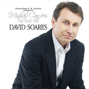 Minhas canções na voz de David Soares – David Soares