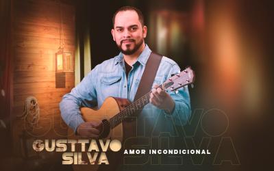 """Gusttavo Silva: louvor e adoração no estilo sertanejo em """"Amor incondicional"""""""