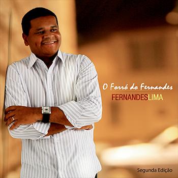 O forró do Fernandes – Fernandes Lima