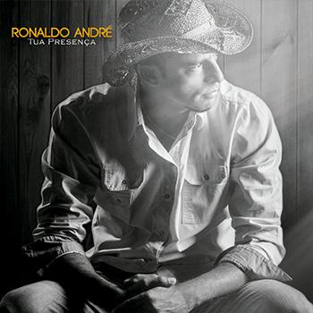 Tua presença – Ronaldo André